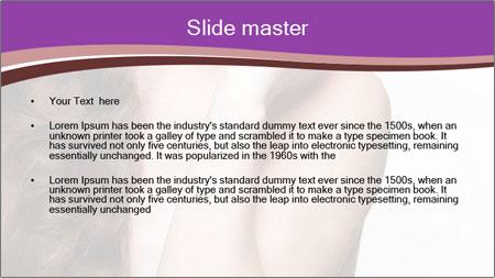 0000063209 PowerPoint Template - Slide 2