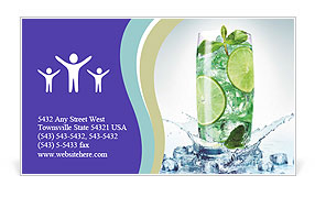 0000063211 Business Card Templates