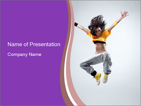 0000063215 PowerPoint Template