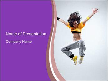 0000063215 PowerPoint Templates - Slide 1