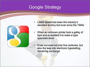 0000063215 PowerPoint Templates - Slide 10