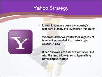 0000063215 PowerPoint Templates - Slide 11