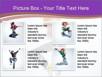 0000063215 PowerPoint Template - Slide 14