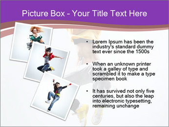 0000063215 PowerPoint Templates - Slide 17