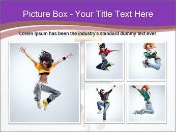 0000063215 PowerPoint Template - Slide 19