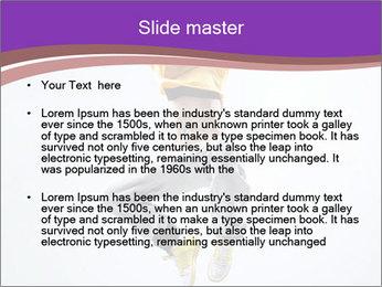 0000063215 PowerPoint Templates - Slide 2