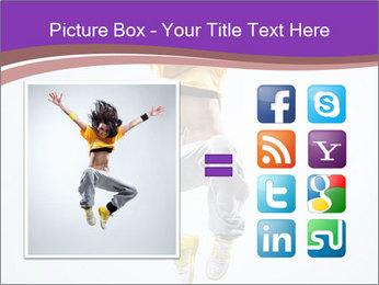 0000063215 PowerPoint Template - Slide 21