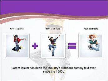 0000063215 PowerPoint Template - Slide 22
