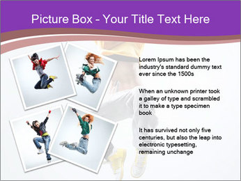 0000063215 PowerPoint Templates - Slide 23
