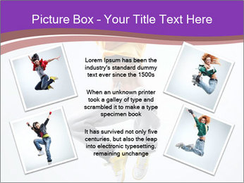 0000063215 PowerPoint Templates - Slide 24