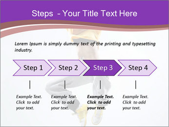 0000063215 PowerPoint Templates - Slide 4
