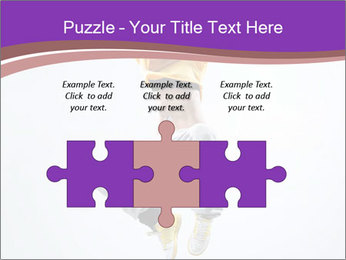 0000063215 PowerPoint Templates - Slide 42