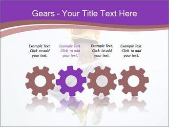 0000063215 PowerPoint Templates - Slide 48