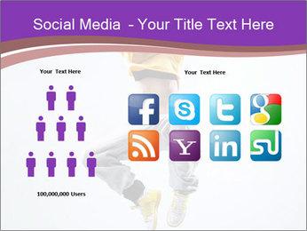 0000063215 PowerPoint Templates - Slide 5