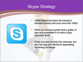 0000063215 PowerPoint Templates - Slide 8