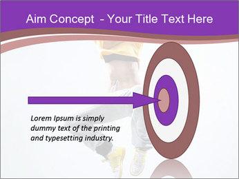 0000063215 PowerPoint Templates - Slide 83