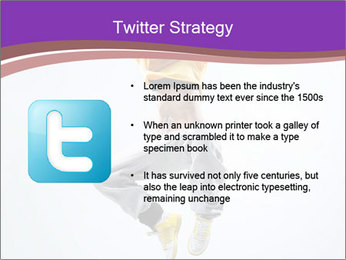 0000063215 PowerPoint Template - Slide 9
