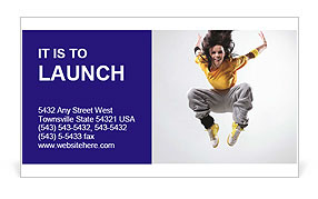 0000063216 Business Card Templates