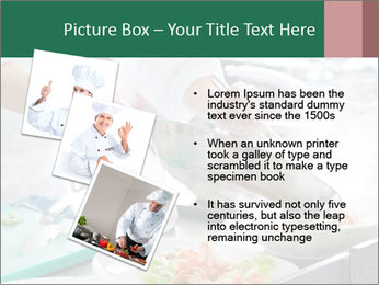 0000063219 PowerPoint Templates - Slide 17