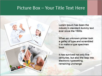 0000063219 PowerPoint Templates - Slide 23