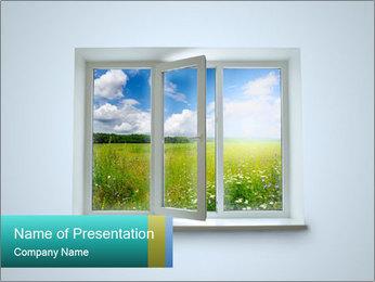 0000063221 PowerPoint Templates - Slide 1