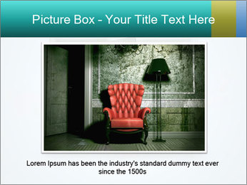 0000063221 PowerPoint Templates - Slide 16