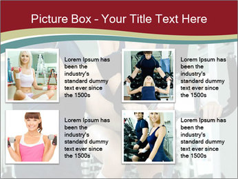 0000063222 PowerPoint Templates - Slide 14