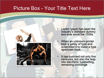 0000063222 PowerPoint Templates - Slide 20
