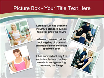 0000063222 PowerPoint Templates - Slide 24