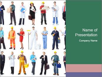 0000063224 PowerPoint Templates - Slide 1