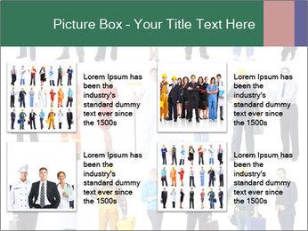 0000063224 PowerPoint Templates - Slide 14