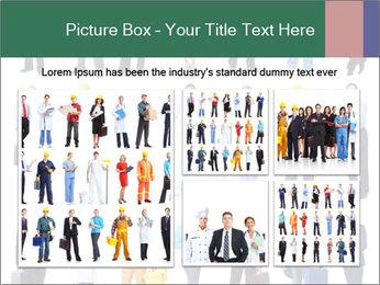 0000063224 PowerPoint Templates - Slide 19
