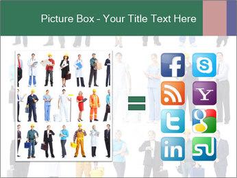 0000063224 PowerPoint Templates - Slide 21