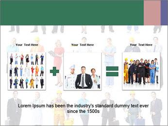 0000063224 PowerPoint Templates - Slide 22
