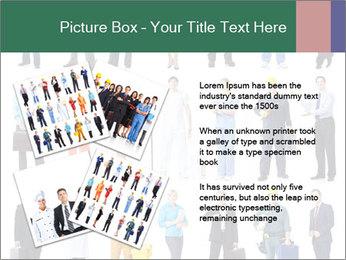 0000063224 PowerPoint Templates - Slide 23