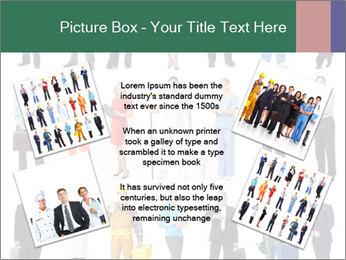 0000063224 PowerPoint Templates - Slide 24