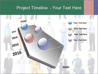 0000063224 PowerPoint Templates - Slide 26