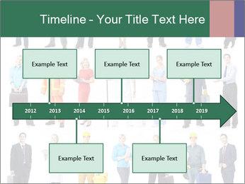 0000063224 PowerPoint Templates - Slide 28