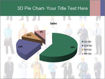 0000063224 PowerPoint Templates - Slide 35
