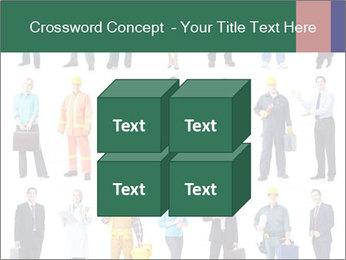 0000063224 PowerPoint Templates - Slide 39