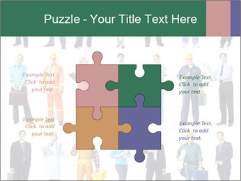0000063224 PowerPoint Templates - Slide 43