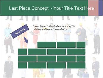 0000063224 PowerPoint Templates - Slide 46
