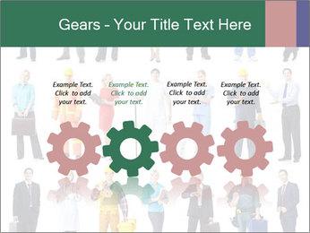0000063224 PowerPoint Templates - Slide 48