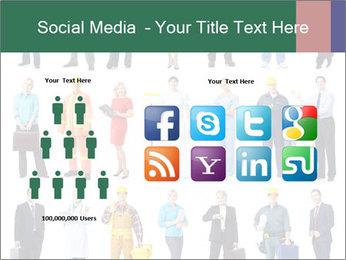 0000063224 PowerPoint Templates - Slide 5