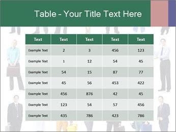 0000063224 PowerPoint Templates - Slide 55