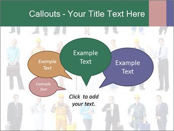 0000063224 PowerPoint Templates - Slide 73