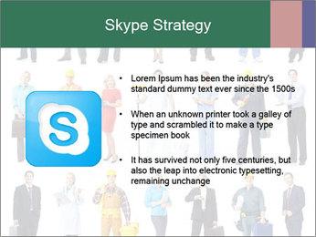 0000063224 PowerPoint Templates - Slide 8