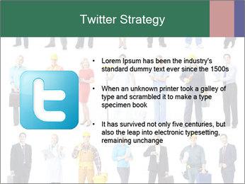 0000063224 PowerPoint Templates - Slide 9