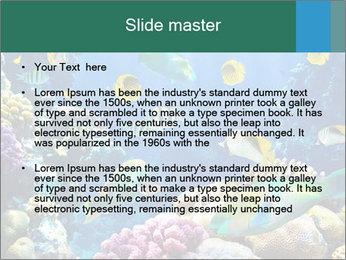 0000063226 PowerPoint Templates - Slide 2