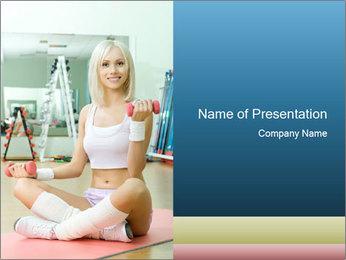 0000063227 PowerPoint Templates - Slide 1